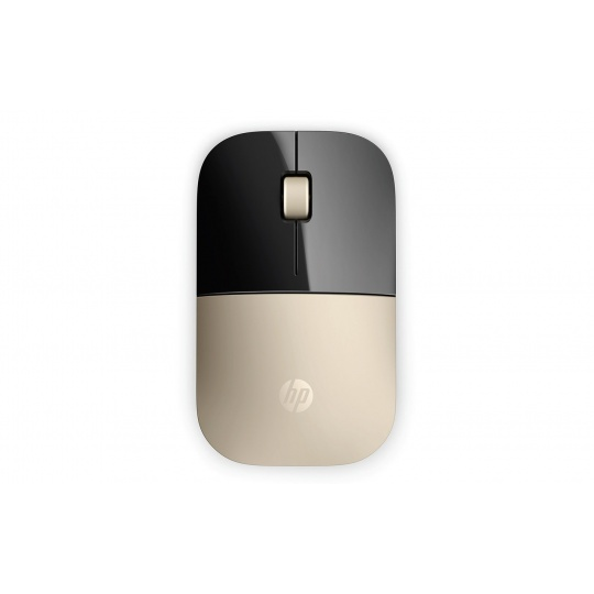 HP Z3700 Wireless Mouse - Gold - MOUSE
