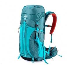 Naturehike trekový batoh Hiking 55+5l 1920g - modrý
