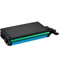 Samsung CLT-C6092S Cyan Toner Cartrid