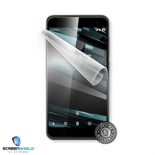 ScreenShield fólie na displej pro Vodafone Smart Platinum 7 VFD 900