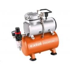 Extol Premium kompresor, 150W 8895300