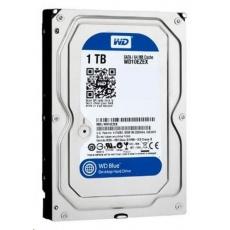 WD BLUE WD10EZEX 1TB SATA/600 64MB cache 7200 ot.