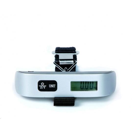 DOMO DO9090W digitální váha na zavazadla