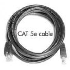 HP cable CAT 5e cable, RJ45 to RJ45, M/M 7.6m (25ft)