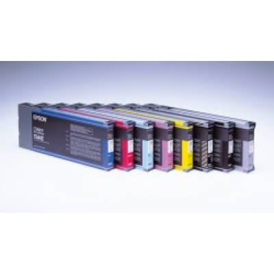EPSON ink bar Stylus PRO 4000/7600/9600 - light Cyan (220ml)